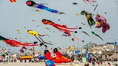 The week in 33 photos CNN.com #kite