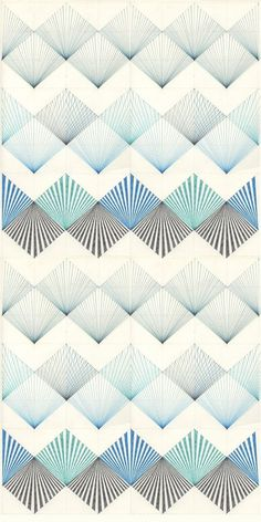 labores modernas #illustration #design #pattern