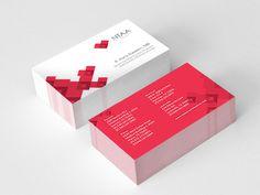 NTAA #visual #branding #design #brand #oven #identity #stationery