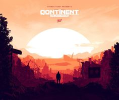 The Qontinent 2015