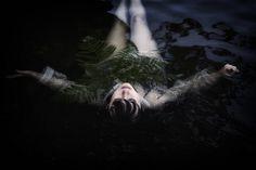 Surreal and Dreamlike Portrait Photography by Nacho Zaitsev