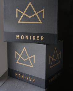 Moniker Family Estates ~ Shipper Design