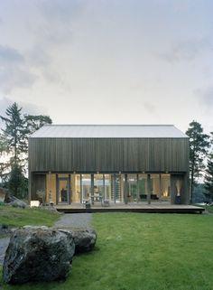 Image Spark dmciv #houses #wood #architecture #facades