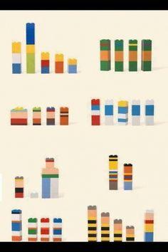 561909_10150749571190365_681465364_11716528_391971710_n.jpg 640×960 pixels #famous #lego