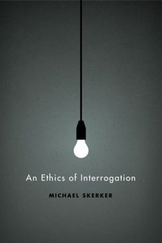 MatterPrinted › Curated covers of printed matter, An Ethics of Interrogation