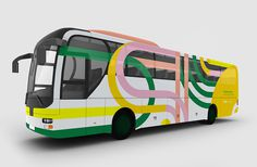 #WeLoveNoise #Google #Bus