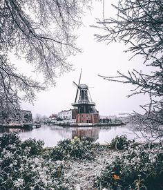 Stunning Instagrams by Erik Hageman
