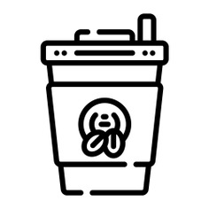 See more icon inspiration related to food, food and restaurant, take away, Paper cup, coffee cup, coffee shop, hot drink and coffee on Flaticon.