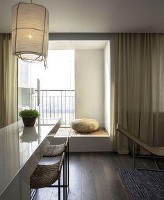 Small Modest Apartment in Hanoi - #decor