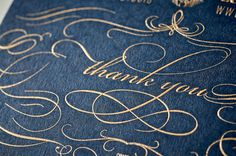 The Beauty of Engraving card 6
