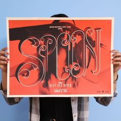 Dance Right — SPOON EL CID POSTER