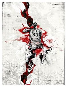 @Fatoe.com | A Collection of Work by Mike Orduña #jumpman45