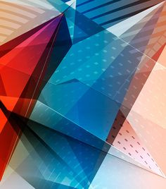 Ascension | Flickr - Photo Sharing! #design #graphic #geometric #illustration #poster #art