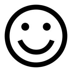 See more icon inspiration related to smile, emoji, feelings, emoticons, smiling and smileys on Flaticon.