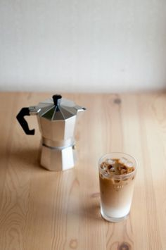 All Things Stylish #pot #coffee #product #lait #milk