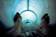 Kevin Meredith #slide #fun #photography #water
