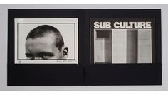 subculture #subculture #white #wildlife #design #bold #black #press #photography #and