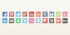 Pen Sketch Icons Set #sketch #icons #pen #set