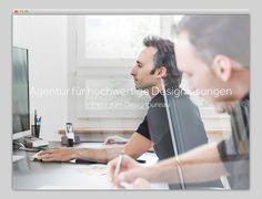Januar Designbureau #website #layout #design #web