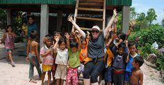 Image result for volunteer abroad