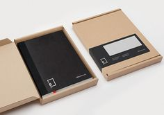 Logo & Branding: Little Black Book « BP&O Logo, Branding, Packaging & Opinion by Richard Baird