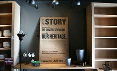 Eight Hour Day » Blog » Bethany Lesko #letterpress #poster