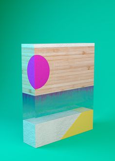 Complements #3 #art #abstract #colorful #set #setdesign #stilllife #gold #marble