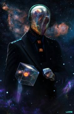LMS - HEX - by `adonihs on deviantART #godlike #universe #surfer #silver #of #lord #the #stars #galaxy