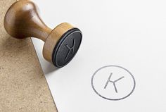 Krew by Family #stamp #branding