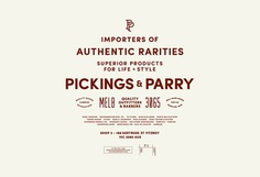 Pickings & Parry | Atollon