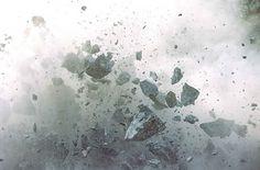 Naoya Hatakeyama: Part III #naoya #photography #explosions #hatakeyama