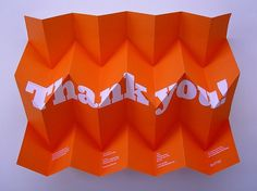 Thank you! | Flickr - Photo Sharing! #design #typography