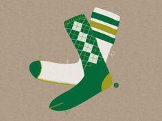 Lost_left_socks_drb #socks