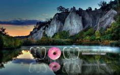 HUH.jpg (1920×1200) #wow #donut
