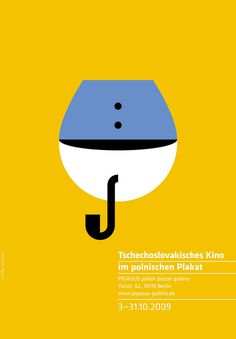 The Holy Mountain of Contemporary Polish Posters 50 Watts #polish #design #graphic #pipe #poster #poland