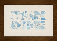 All sizes | Made No Sense Print | Flickr - Photo Sharing! #print #sense #no #made