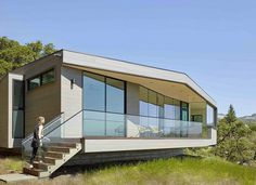 Box on the Rock by Schwartz and Architecture 3