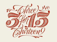 Typeverything.com, Martina Flor #type #script