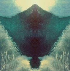 Tim Jarvis » Leif Podhajsky #psychdelic #podhajsky #artwork #natural #leif #balance #music #collage