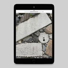 Graal Architecture by Untitled — Paris #web design #website