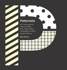 Patternalia #book