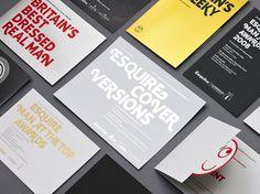 Stefi Orazi | September Industry #print #typography