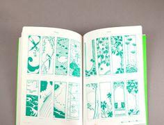 Retro designs of Japan via book-by-its-cover.com