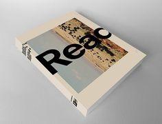 type/image #print #book #typography