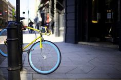 Mylo Xyloto #bicycle #rides
