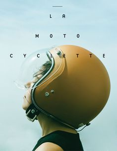 La Moto Cyclette Cover — The Women's Motorcycle Exhibition #poster