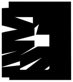 Keith Tam: Wolfgang Weingart's typographic landscape #typographic #wolfang #weingart #landscape