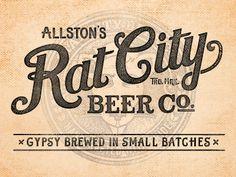Rat City Beer