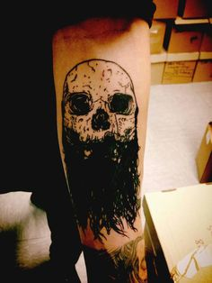 thewarrenofsnares.tumblr.com #tharn #tattoo #form #art