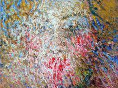 Vanessa Prager | PICDIT #paint #art #painting